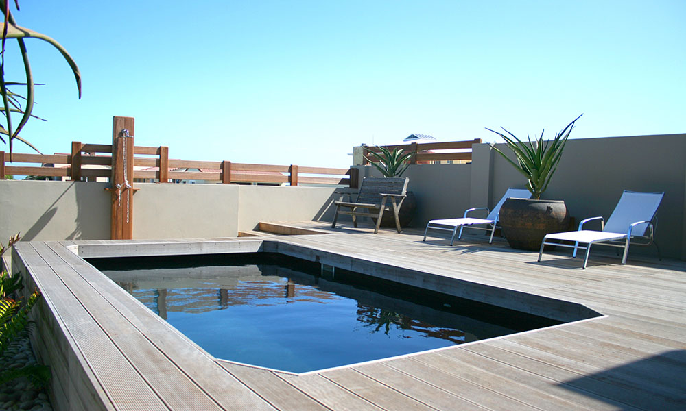 Residential Pool Manufacturers In Port Elizabeth